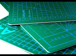 <b>Коврик</b> для <b>резки</b> самовосстанавливающийся (cutting mat ...