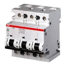 <b>Автоматический выключатель трехполюсный ABB</b> S293 C100 ...