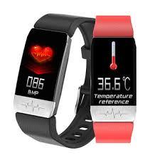 [body temperature measurement] bakeey <b>t1</b> thermometer <b>ecg</b> ...