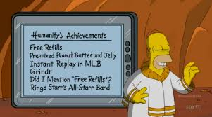 grindr one of humanity s greatest achievements homer simpson grindr one of humanity s greatest achievements homer simpson