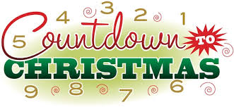 Image result for christmas countdown