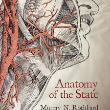 anatomy of the state institute