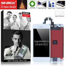 <b>Sinbeda AAA</b> Quality Mobile Phone LCD for iPhone 5 5s 5c <b>Touch</b> ...