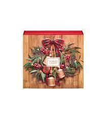 <b>Подарочный набор</b> адвент календарь Рождество в Альпах ...