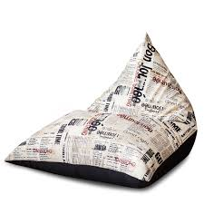 Купить <b>кресло</b>-мешок <b>Пирамида</b>