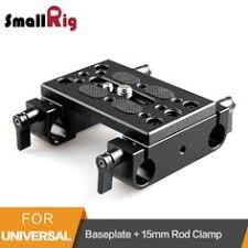 <b>SmallRig Quick</b> Release EVF <b>Mount</b> With Nato <b>Clamp</b> For Universal ...
