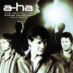 The Definitive Singles Collection: 1984-2004 album by a-ha