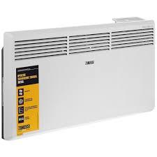 <b>Конвектор электрический Zanussi ZCH/S</b>-2000 ER, 1000 и 2000 ...