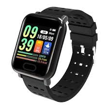 xanes® <b>k9</b> 1.3'' ips color touch screen ip67 waterproof <b>smart watch</b> ...