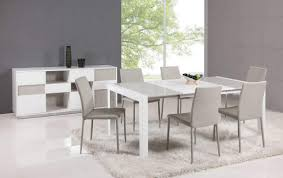 Grey Dining Room Table Sets Awesome The Sets Of White Dining Table And Chairs Hometowntimes