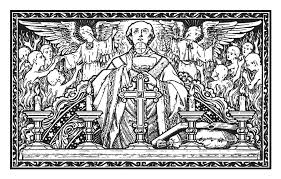 Image result for holy sacrifice of mass pic