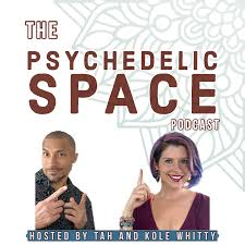 The Psychedelic Space