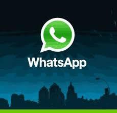 Thumbnail for Logging WhatsApp no PC