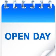 Risultati immagini per invito open day