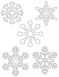 printable snowflake templates large small stencil printable snowflake templates large small stencil patterns