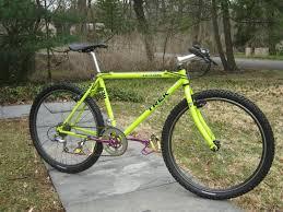 eastcoaststeve's image | <b>Vintage mountain bike</b>, <b>Bike</b> camping, Trek ...