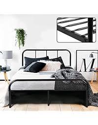 <b>Bed Frames</b> - Single & Double <b>Bed Frames</b> | Amazon UK