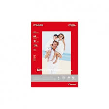 <b>Фотобумага Canon</b> Everyday Use Glossy <b>GP</b>-<b>501</b> A4 – обзор ...