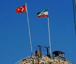 Iran Says Terrorists Stopped On Turkish Border