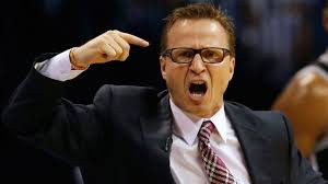 Image result for scott brooks