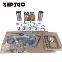 Z482 <b>ремонт</b> двигателя Ремонтный комплект для Kubota T1600H ...