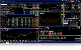 Global Trading Platform - IB Trader Workstation   Interactive Brokers ...