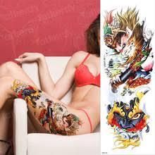 Отзывы на Дракон <b>Татуировки</b> Ноги. Онлайн-шопинг и отзывы ...