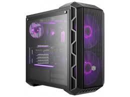 Купить <b>корпус</b> компьютерный <b>Cooler Master MasterCase</b> H500 ...