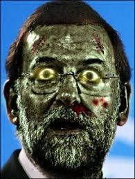 Resultado de imagen de zombie mariano
