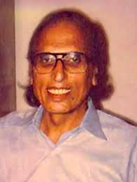 Bashir Badr, (Syed Muhammad Bashir) born on the February 15th 1935 at Ayodhya, did B.A. M.A. and Ph D. from Aligarh Muslim University. - Bashir-Badar-01