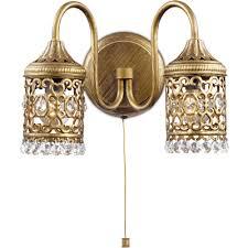 <b>Бра Odeon Light 2641/2W</b> Salona - купить бра по цене 6 240 руб в ...
