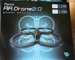Mobile-review.com Обзор квадрокоптера <b>Parrot AR</b>.<b>Drone</b> 2 Power ...