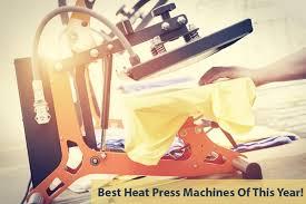 Top 10 Best Heat Press <b>Machine Reviews</b> For The Money 2019