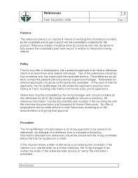 supervisor letter of recommendation recommendation letter  letter