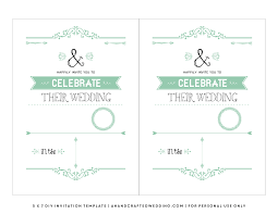 printable wedding invitations templates gangcraft net printable wedding invitation templates theladyball wedding invitations