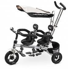 Элитный <b>трехколесный велосипед</b> для двойни <b>Small</b> Rider ...