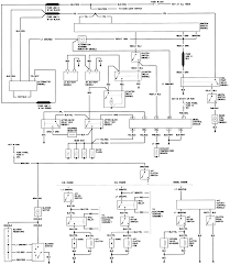 wiring diagram for ford bronco the wiring diagram 1987 ford bronco ii wiring diagram 1987 printable wiring wiring diagram