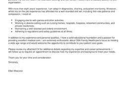 barneybonesus terrific visa covering letter example barneybonesus exciting the best cover letter templates amp examples livecareer alluring human resources assistant cover