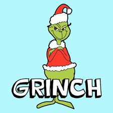 Image result for grinch