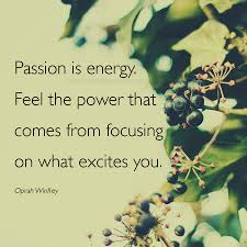 are you passionate about work everybody needs passion everybody needs passion