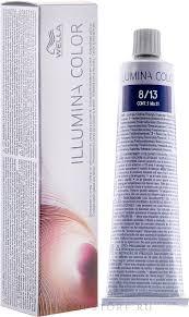 <b>Стойкая Крем</b>-<b>Краска Для</b> Волос - <b>Wella</b> Professionals Illumina ...