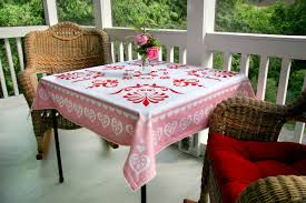 Pioneer Woman Kitchen Remodel Adorable Kitchen Table Cloths On Do You Use Tablecloths The