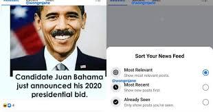 Facebook снова меняет принцип формирования новостной <b>ленты</b>