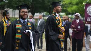 st paul saturdays th annual summer college tour indiegogo since our founding in 1984 six st paul saturdays men have graduated cum laude honors from morehouse college dr harrison s alma mater