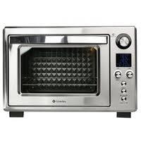 Мини-<b>печь Gemlux GL</b>-OR-<b>1632</b> — Мини-<b>печи</b>, ростеры — купить ...