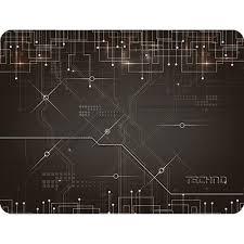 <b>Коврик</b> для мыши <b>PM</b>-H17 Techno
