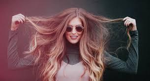 Как ухаживать за тонкими волосами - Блог о волосах