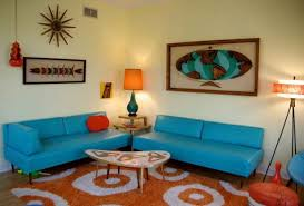 ideas retro modern living room ideas with blue sofa sets and wall art pictures also minimalist blue couches living rooms minimalist