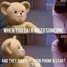 Memes Vault Teddy Bear Love Memes via Relatably.com