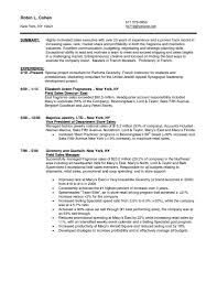 Sample Resume Sle Retail Manager Resume Template Resume Of Store Jewelry Sales Associate Resume Jewelry Sales Brefash